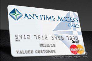 in thẻ ngân hàng