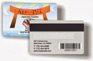 in thẻ nhựa có mã vạch
