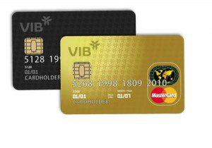 thẻ chip thông minh