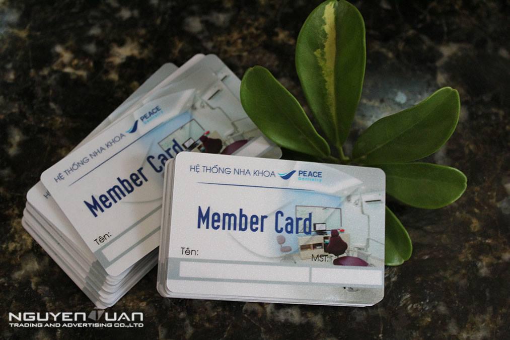 Thẻ membership là gì?