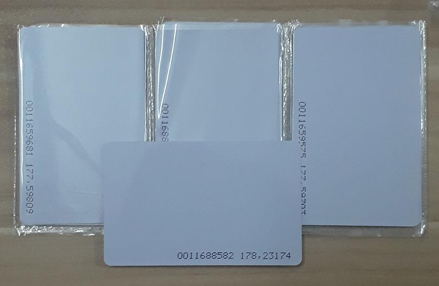 Thẻ RFID 13.56MHz