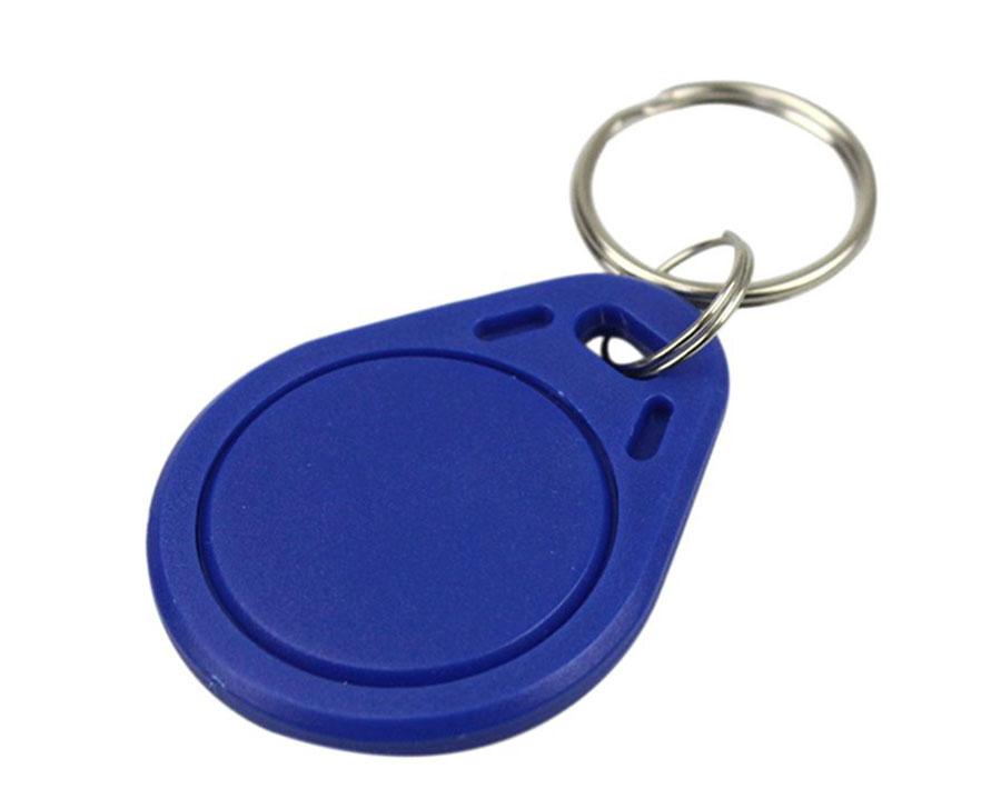 Thẻ RFID móc khóa